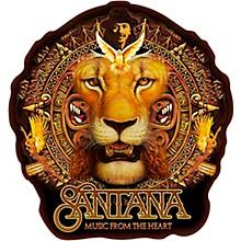 C&D Visionary Santana Lion Patch