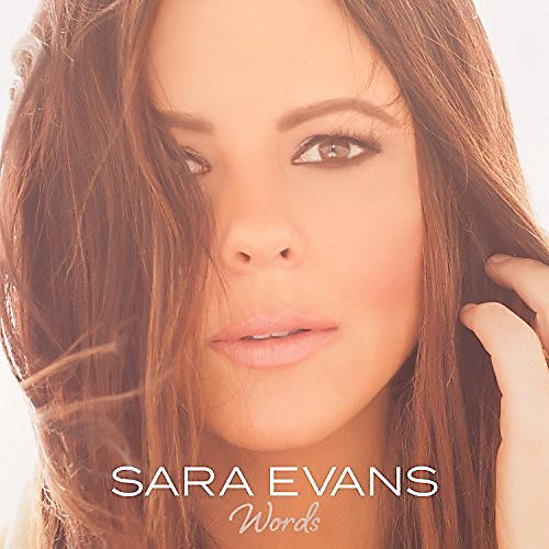 Alliance Sara Evans - Words