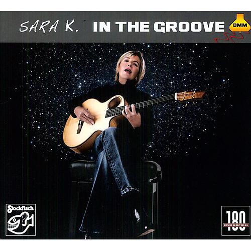 Alliance Sara K - In The Groove
