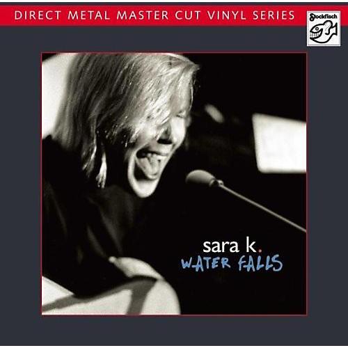 Alliance Sara K. - Water Falls