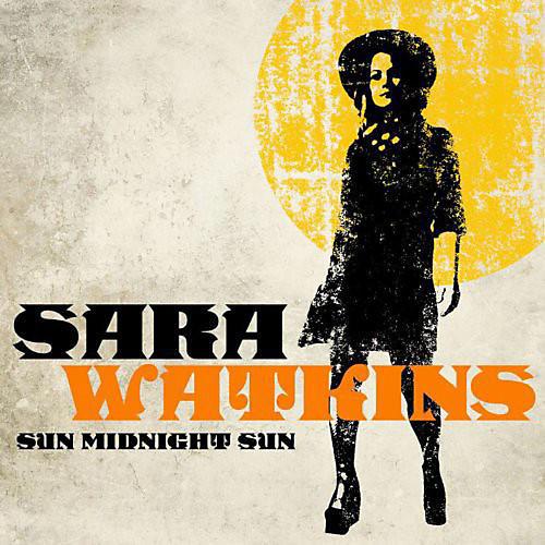 Alliance Sara Watkins - Sun Midnight Sun