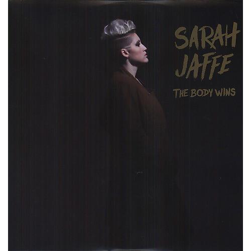 Alliance Sarah Jaffe - Body Wins