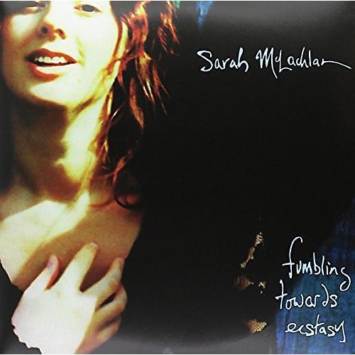 Alliance Sarah McLachlan - Fumbling Towards Ecstacy
