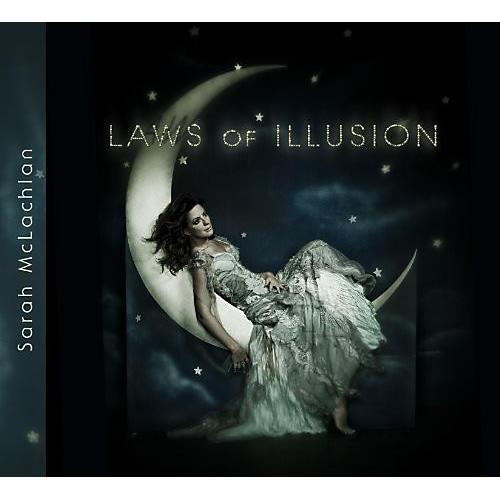 Alliance Sarah McLachlan - Laws of (Vinyl 12) Illusion (LP)