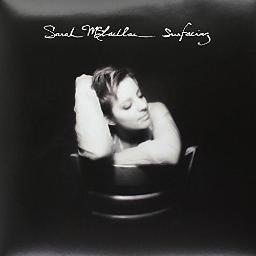 Alliance Sarah McLachlan - Surfacing