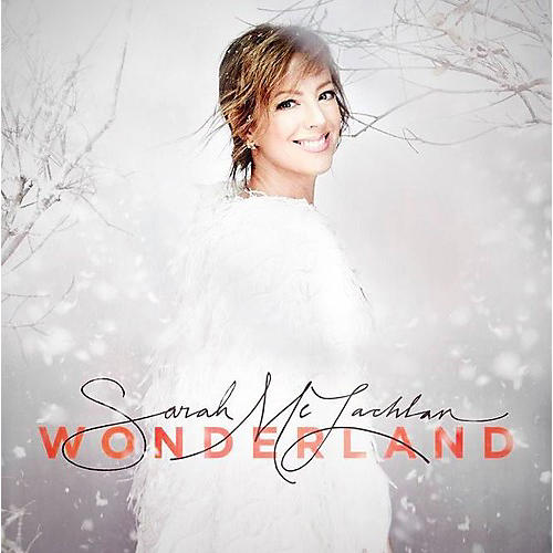 Alliance Sarah McLachlan - Wonderland