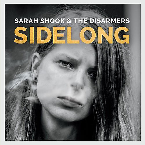 Alliance Sarah Shook - Sidelong