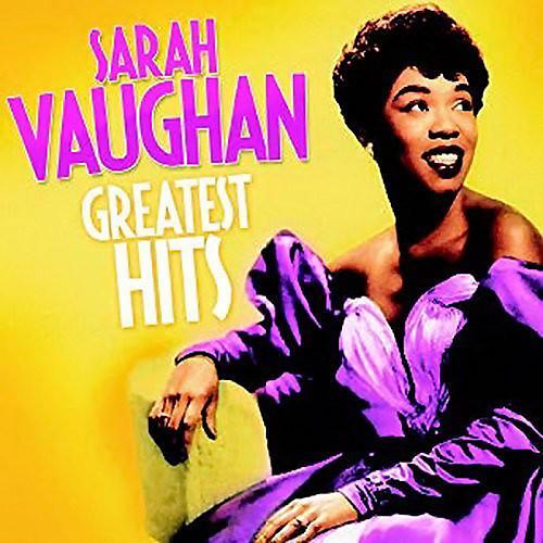 Alliance Sarah Vaughan - Greatest Hits