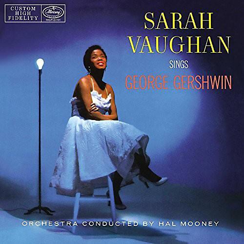 Alliance Sarah Vaughan - Sings George Gershwin