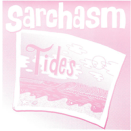 Alliance Sarchasm - Tides