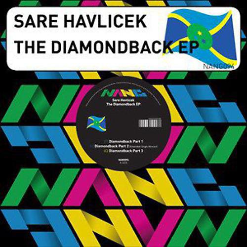 Alliance Sare Havlicek - Diamondback EP