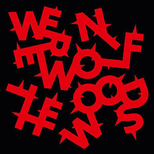 Alliance Sascha Dive - Werewolf in the Woods