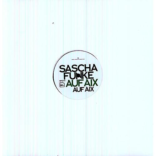 Alliance Sascha Funke - Auf Aix