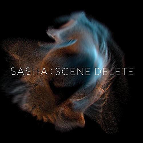 Alliance Sasha - Late Night Tales Presents Sasha : Scene Delete