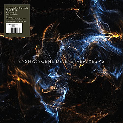 Alliance Sasha - Scene Delete: Remixes 2