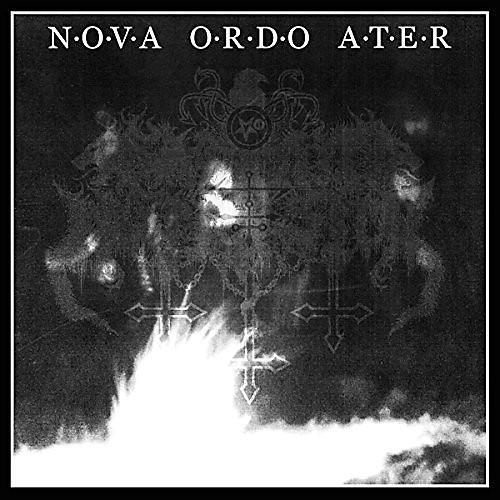 Alliance Satanic Warmaster - Nova Ordo Ater