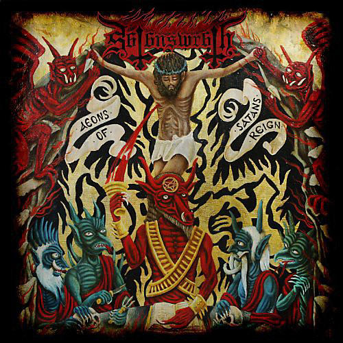Alliance Satan's Wrath - Tba