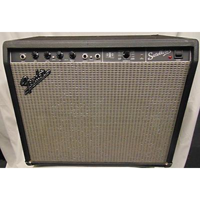 Fender Satellite Effect Processor