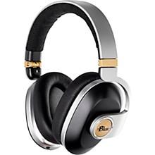 Open BoxBlue Satellite Premium Noise-Cancelling Wireless Headphones with Built-In Audiophile Amp