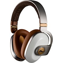 Open Box BLUE Satellite Premium Noise-Cancelling Wireless Headphones with Built-In Audiophile Amp