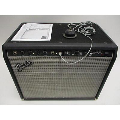 Fender Satellite SFX Guitar Cabinet