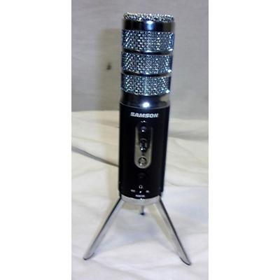 Samson Satellite USB Microphone