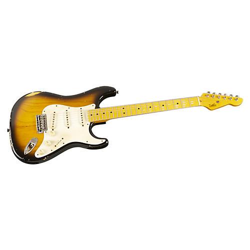 LsL Instruments Saticoy Swamp Ash Electric Guitar