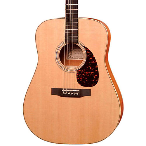 Larrivee Satin Dreadnought Acoustic Guitar
