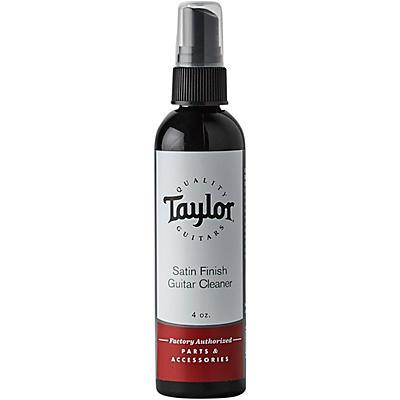 Taylor Satin Guitar Cleaner 4 Oz
