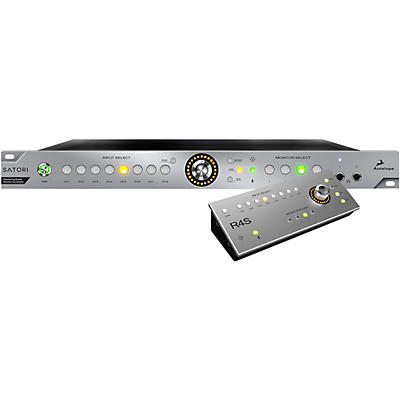 Antelope Audio Satori W/R4S HI End Monitoring Controller