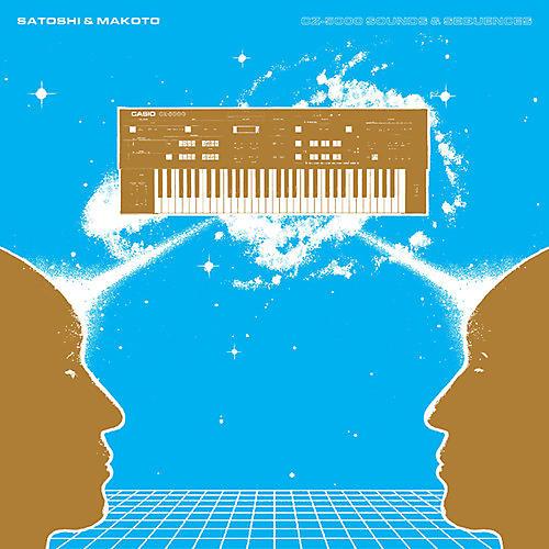 Alliance Satoshi & Makoto - CZ-5000 Sounds And Sequences