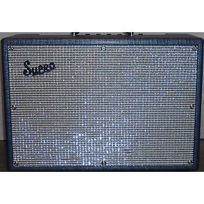 Supro Saturn 1648RT Tube Guitar Combo Amp