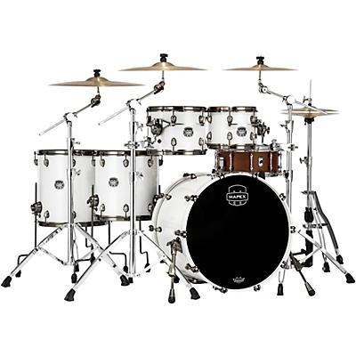 Mapex Saturn Evolution Workhorse Birch 5-Piece Shell Pack with 22 in. Bass Drum
