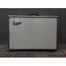 Supro Saturn Reverb 1648RT Tube Guitar Combo Amp