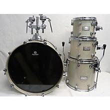 Mapex Saturn Sterling Drum Kit