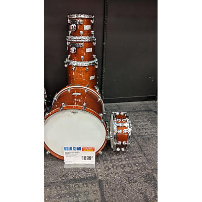 Mapex Saturn Studioease 6 Piece Drum Kit