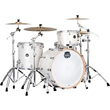 Saturn V Tour 3-Piece Shell Pack White Marine
