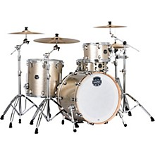 Saturn V Tour 3-Piece Shell Pack with 22 in. Bass Drum Vintage Sparkle