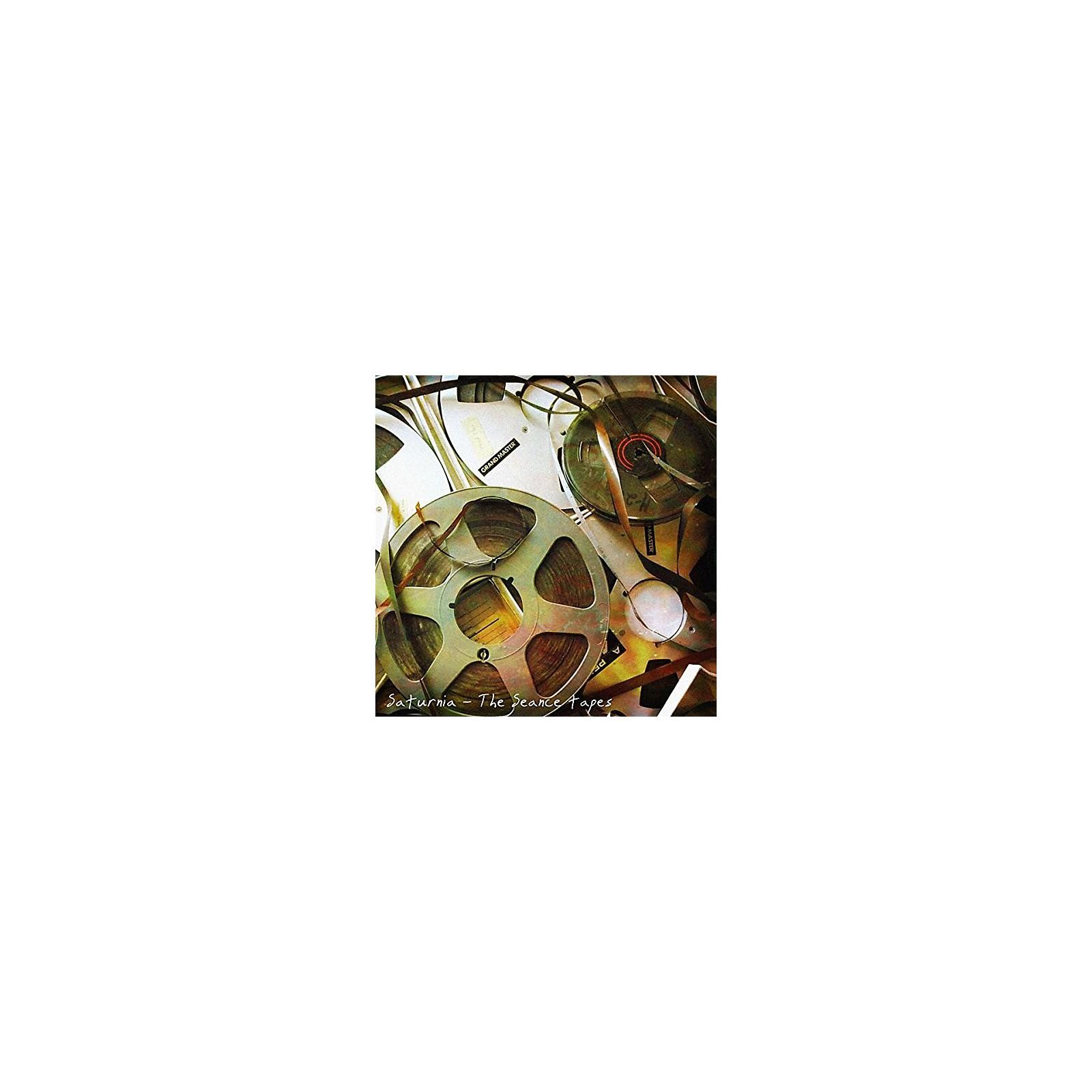 Alliance Saturnia - Seance Tapes