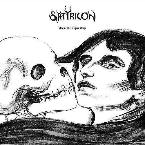 Alliance Satyricon - Deep Calleth Upon Deep
