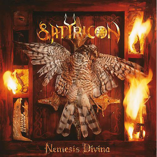 Alliance Satyricon - Nemesis Divina