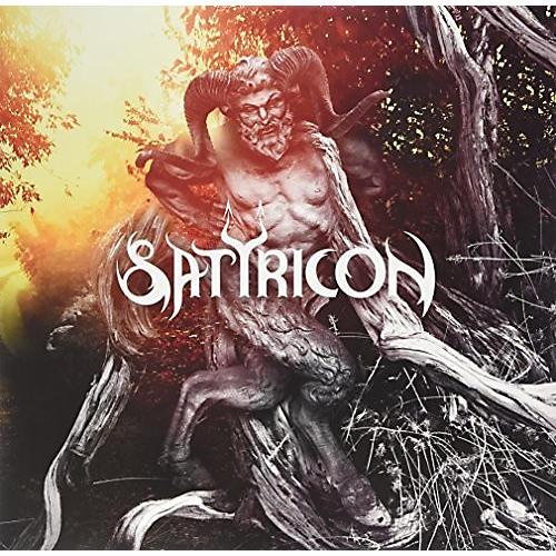 Alliance Satyricon - Satyricon