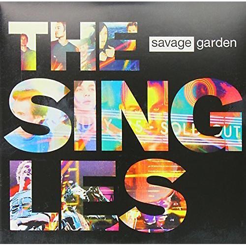 Alliance Savage Garden - Singles
