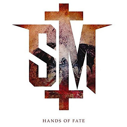 Alliance Savage Messiah - Hands Of Fate