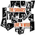 Alliance Savages - Live'n Wild thumbnail