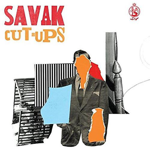 Alliance Savak - Cut-ups