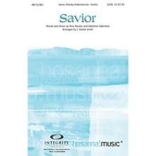 Integrity Choral Savior SATB Arranged by J. Daniel Smith