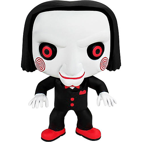 Funko Saw Billy the Puppet Pop! Vinyl Figure