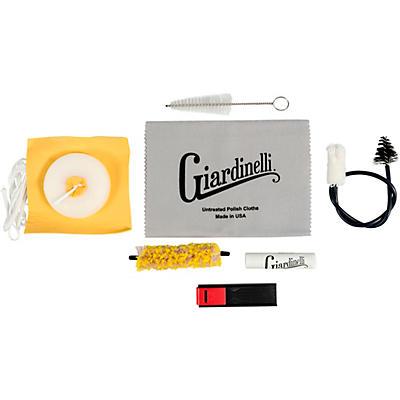 Giardinelli Sax Care Kit Instrument Maintenance