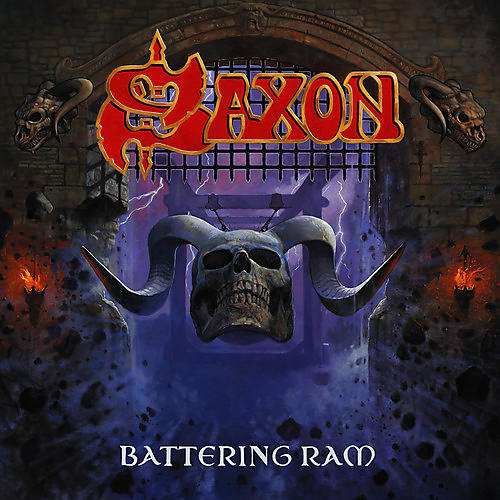 Alliance Saxon - Battering Ram